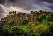 Linnat /Castles