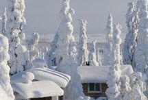Lunta / Snow