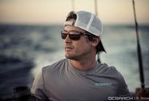 Men's Polarized Sunglasses / Men's Polarized Sunglasses from Costa, Ducks Unlimited, John Varvatos, SALT Optics, and Article One. Make them prescription sunglasses