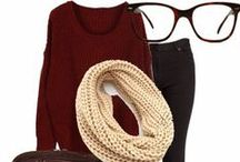 Women's Fashion and Glasses / Glasses are the perfect accessory to your favorite outfit. How many pairs of shoes do you have? Go ahead. Get the second frame.