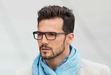 Men's Frames, Glasses, and Fashion / Everyone looks better with glasses. Find the best way to combine your glasses with your style. Visit the Experts at Infinity EyeCare PC. We have answers to the questions you are asking. http://www.eyes4infinity.com 605-342-0258
