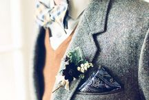 Menswear / by Caleb Adams