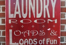 Laundry Works!
