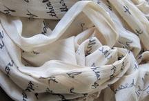 Kleding / Originele inspiratie voor kleding, sieraden en alles wat met mode en design te maken