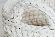 Breien, haken en handwerken / Gratis patronen en inspiratie om te breien, haken en borduren
