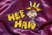 """Hee Haw"" Memories! / by Debbie L. Young"