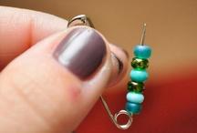 Sieraden maken met hobby.blogo.nl / Tips, trucs en werkuitleg om zelf sieraden te maken.