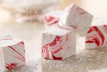 DIY treats / Snacks, cakes and other yummy treats
