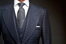 Dapper Menswear / by Humma