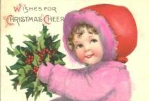 DIY Vintage Christmas
