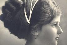 DIY Vintage Beauty Photography