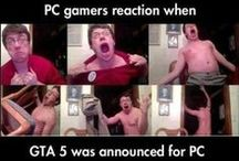Gaming LOL / Gaming funnies and memes