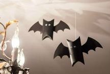 ooo eek Halloween / by Jennifer Reyes