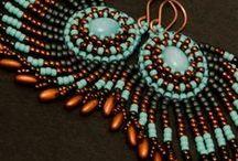 MossyOak / MossyOak's beaded jewelery and other crafts