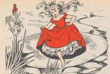 DIY Vintage Fairytale