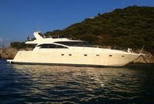 YACHT FLASH / Luxury Yacht Service