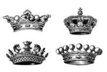 DIY Vintage Royal