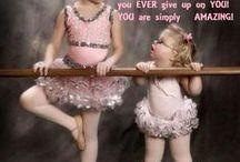 Dancing dreams ...