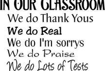 Behaviour Learning