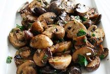 Mushroom Madness! / Satisfy the wild beast in you with the taste of mushrooms from mother nature!