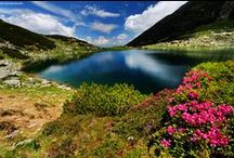 Romania Landscape |  Outdoors