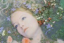 Romantic Beauty / by Blanca Estela Hoesli