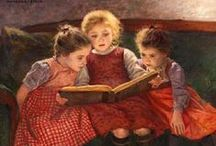 Books / by Blanca Estela Hoesli