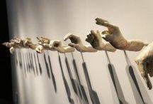 V Bienal de Arte Contemporáneo de Fundación ONCE. CentroCentro Cibeles #Arterecord @arterecord 2014