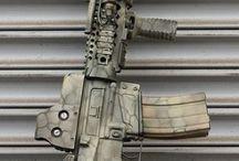 Guns n Ammo