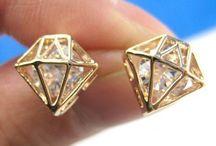 Diamonds / Jewelry