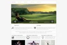 Website x5 evolution 9 templates / Templates for website x5 evolution 9 on www.x5tuts.com