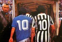 Calcio. Passione e Vita!