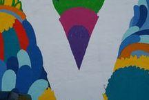 StreetArt #ArteUrbano MulaCity Getafe   #Arterecord @arterecord