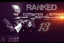 CS:GO Ranked / CS:GO Ranked