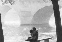 Amour à Paris, cru / by Ron Gifford