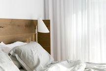 interior design / bedroom