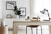 interior design / study