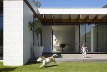 interior design / outdoor