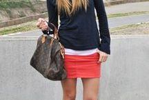 Shorts-Faldas