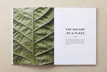 graphic design / layout