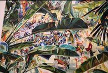Feria Estampa 2015 Madrid. Feria de Arte / Art Fair #Arterecord @arterecord 2014