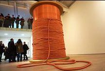 Saatchi Gallery #London #ContemporaryArt #ArteContemporáneo #Arterecord @arterecord