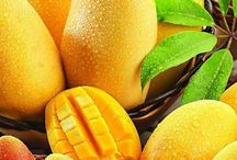 Mango the Magnificent / Mango and the health benefits. Great for health and beauty.