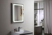 Illuminated Mirrors / Take a look at more of our illuminated mirror collection here: https://www.croydex.com/gallery/illuminated-mirrors