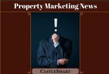 Property Marketing News / News from property markets around the world, market analysis, and expert views on your property market. Board by UK online estate agent: http://castlesmart.com