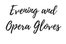 Evening and Opera Gloves