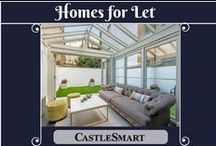 CastleSmart - Homes for Let - houses and apartments for rent! / Find a home to rent - if you still aren't ready to buy a house or apartment - renting can be a good option. Find a property, house or apartment available for rent in UK on http://castlesmart.com