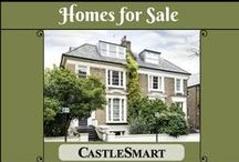CastleSmart - Homes for Sale - buy house or apartment online! / Looking for a house to buy? Discover properties, houses and apartments available for sale in UK! http://castlesmart.com can help you find your new home.