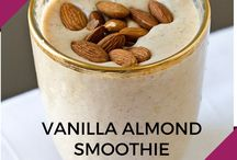 Almond Amore / Almond isn't just a tasty nut!