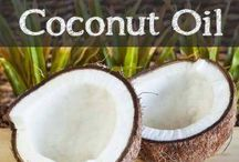 Crazy for Coconut / All things coconut